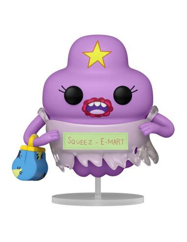 es::Hora de Aventuras Funko POP! Lumpy Space Princess 9 cm
