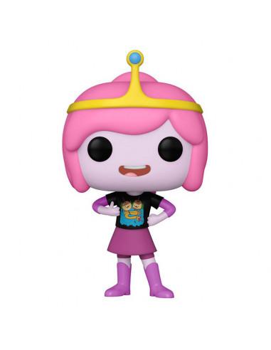 es::Hora de Aventuras Funko POP! Princess Bubblegum 9 cm
