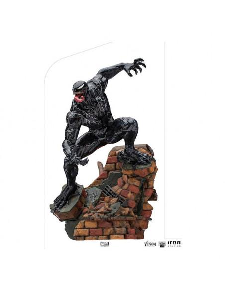 es::Venom: Let There Be Carnage Estatua 1/10 BDS Art Scale Venom 30 cm