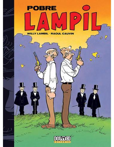 es::Pobre Lampil 1982-2009