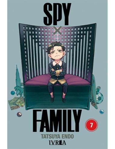 es::Spy x Family 07