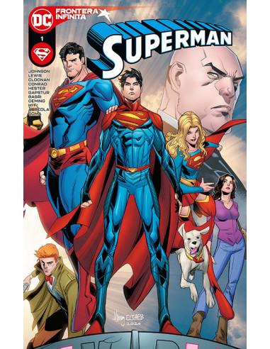 es::Superman 111/ 01