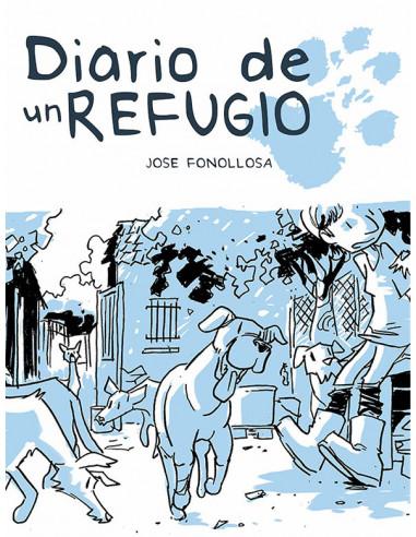 es::Diario de un refugio