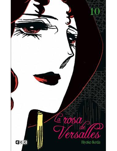 es::La rosa de Versalles 10