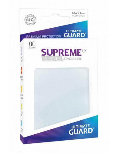 es::Fundas Supreme UX Color Frosted 80 unidades