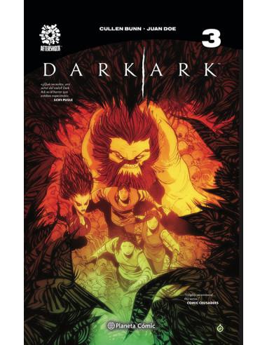 es::Dark Ark 03