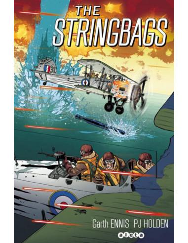 es::The Stringbags