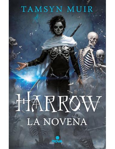 es::Harrow La novena Trilogía de la Tumba Sellada 02
