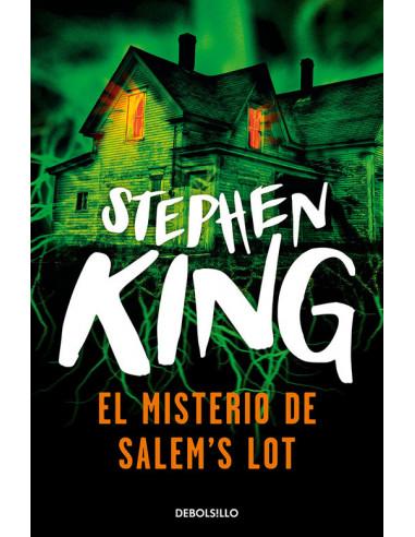 es::El misterio de Salem's Lot