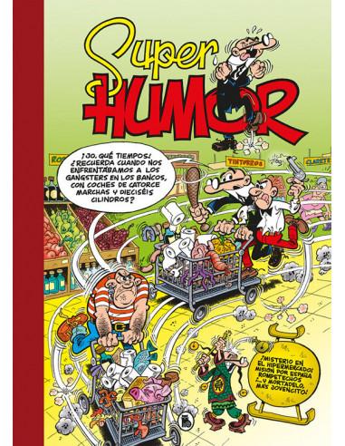 es::Súper Humor Mortadelo 66: Misterio en el hipermercado