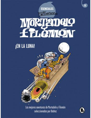 es::Mortadelo y Filemón. ¡En la luna!