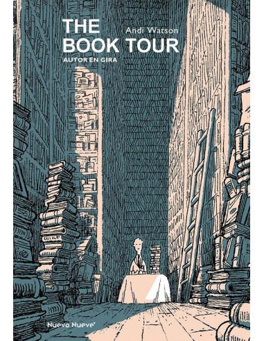 es::The Book Tour. Autor en gira