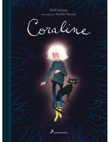 es::Coraline edición ilustrada
