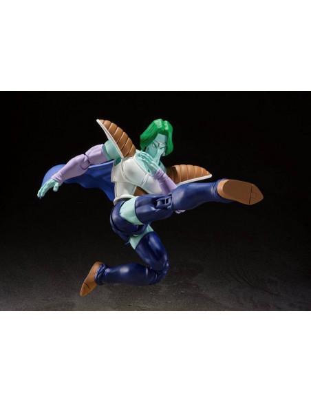 es::Dragon Ball Z Figura S.H. Figuarts Zarbon 16 cm