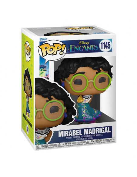 es::Encanto Funko POP! Mirabel Madrigal 9 cm