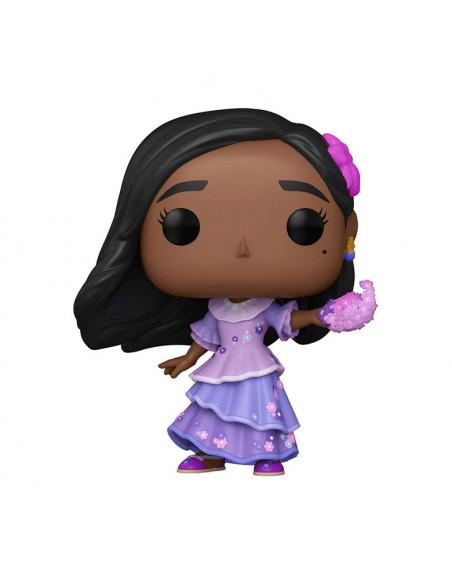 es::Encanto Funko POP! Isabel Madrigal 9 cm