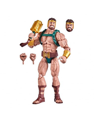 es::Marvel Legends Series Figura 2021 Hercules 15 cm
