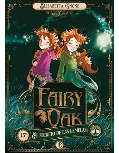 es::Fairy Oak 01. El secreto de las gemelas