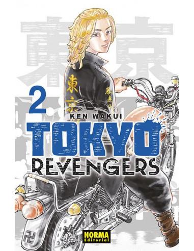 es::Tokyo Revengers 02