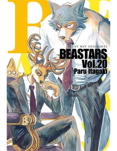 es::Beastars Vol. 20