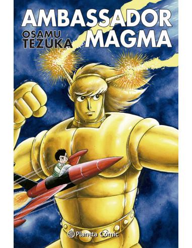 es::Ambassador Magma