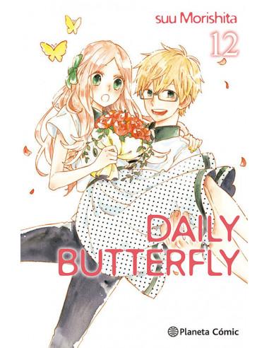 es::Daily Butterfly 12 de 12