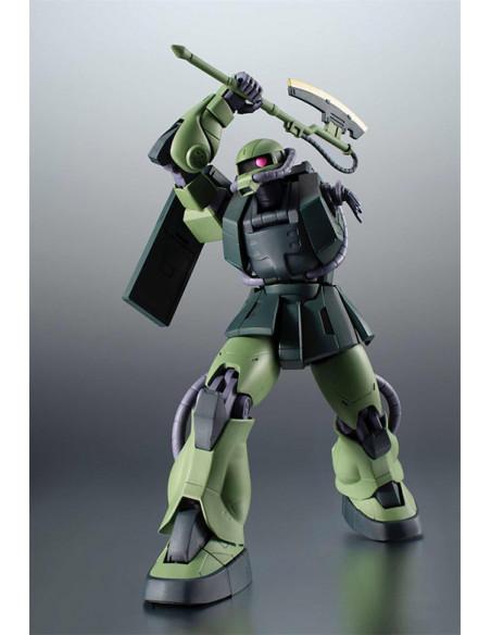 es::Gundam MS-06JC Ground Type Zaku II Type JC Ver. A.N.I.M.E. 12 cm