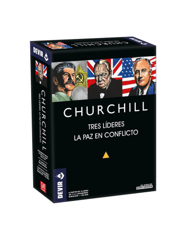 es::Churchill