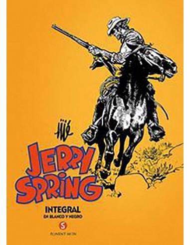 es::Jerry Spring Integral 05