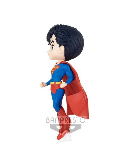 es::DC Comics Minifigura Q Posket Superman Ver. A 15 cm