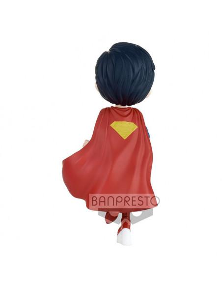 es::DC Comics Minifigura Q Posket Superman Ver. B 15 cm