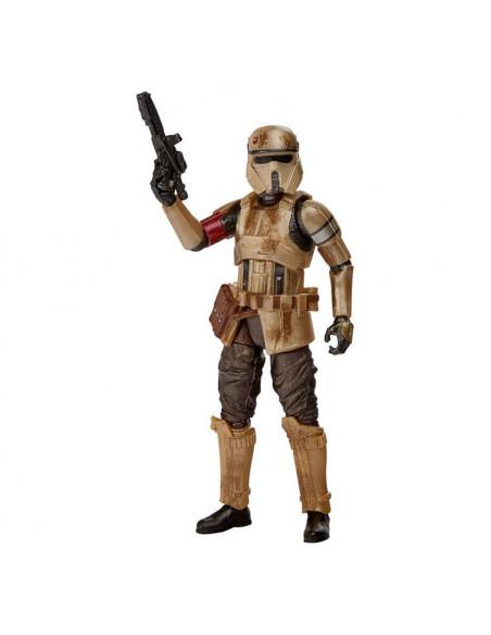 es::Star Wars The Mandalorian Vintage Collection Carbonized Figura 2021 Shoretrooper 10 cm