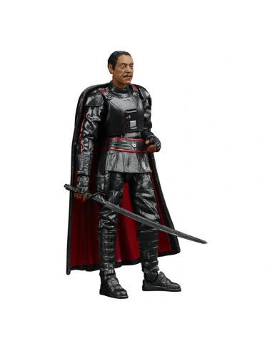 es::Star Wars The Mandalorian Vintage Collection Carbonized Figura 2021 Moff Gideon 10 cm