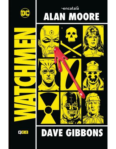 Watchmen edición en Catalán