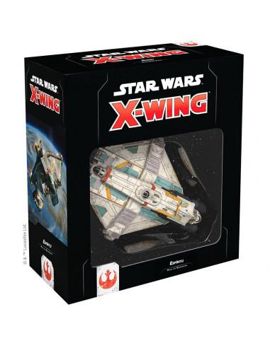 es::X-wing 2ª Edición. Espíritu