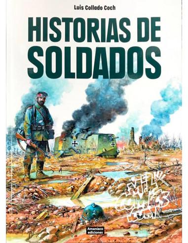 es::Historias de soldados