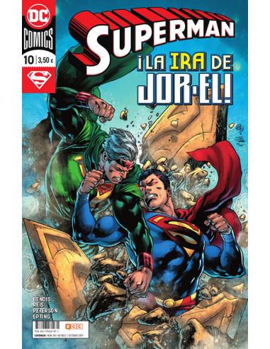 es::Superman 89/ 10