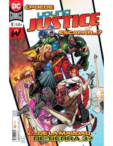 es::Young Justice 08