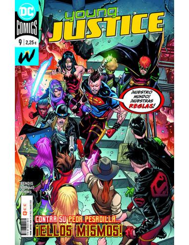 es::Young Justice 09
