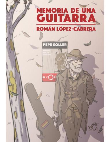 es::Memoria de una guitarra