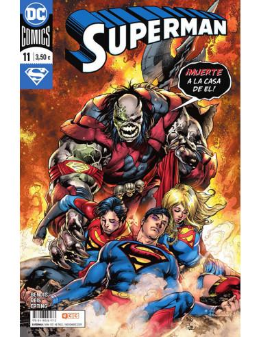 es::Superman 90/ 11