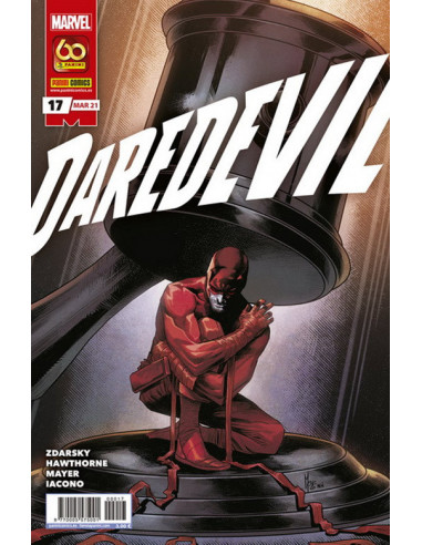 es::Daredevil 17