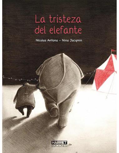es::La tristeza del elefante