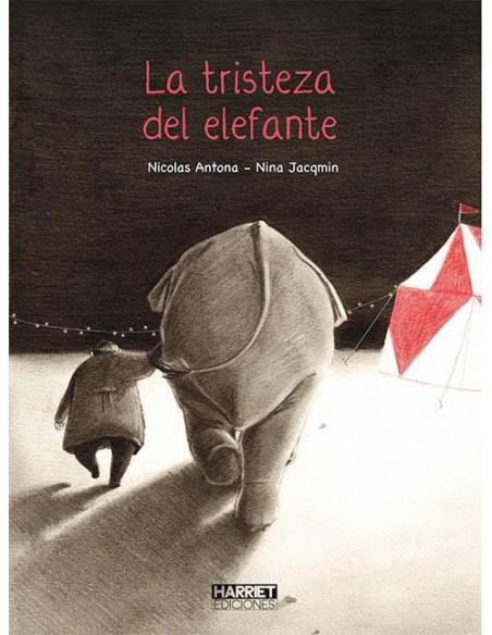 La tristeza del elefante-10