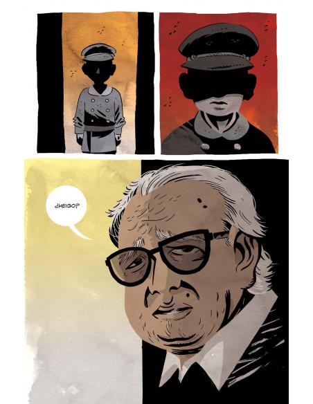 es::Kurosawa. El samurái caído