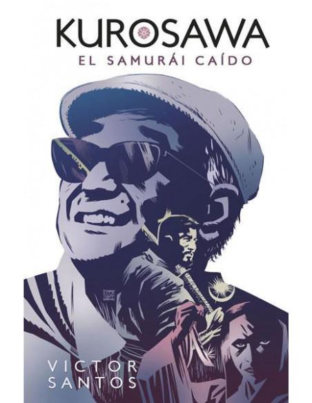 Kurosawa. El samurái caído-10