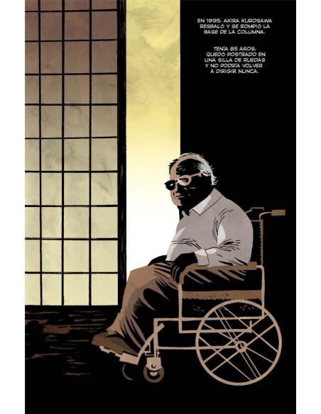 Kurosawa. El samurái caído-11