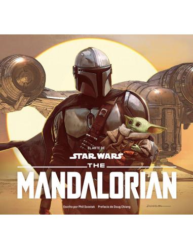 es::El arte de Star Wars: The Mandalorian