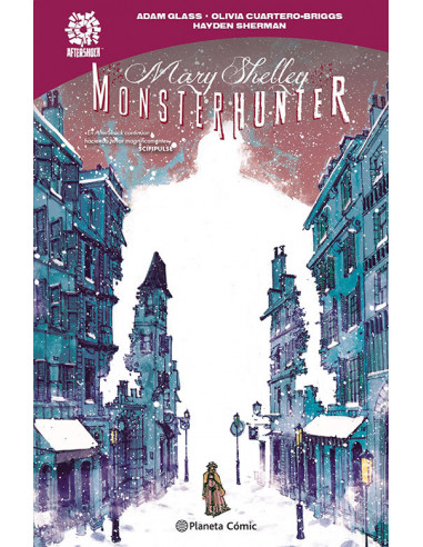 es::Mary Shelley: Monster Hunter