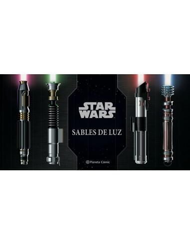 es::Star Wars Sables de luz